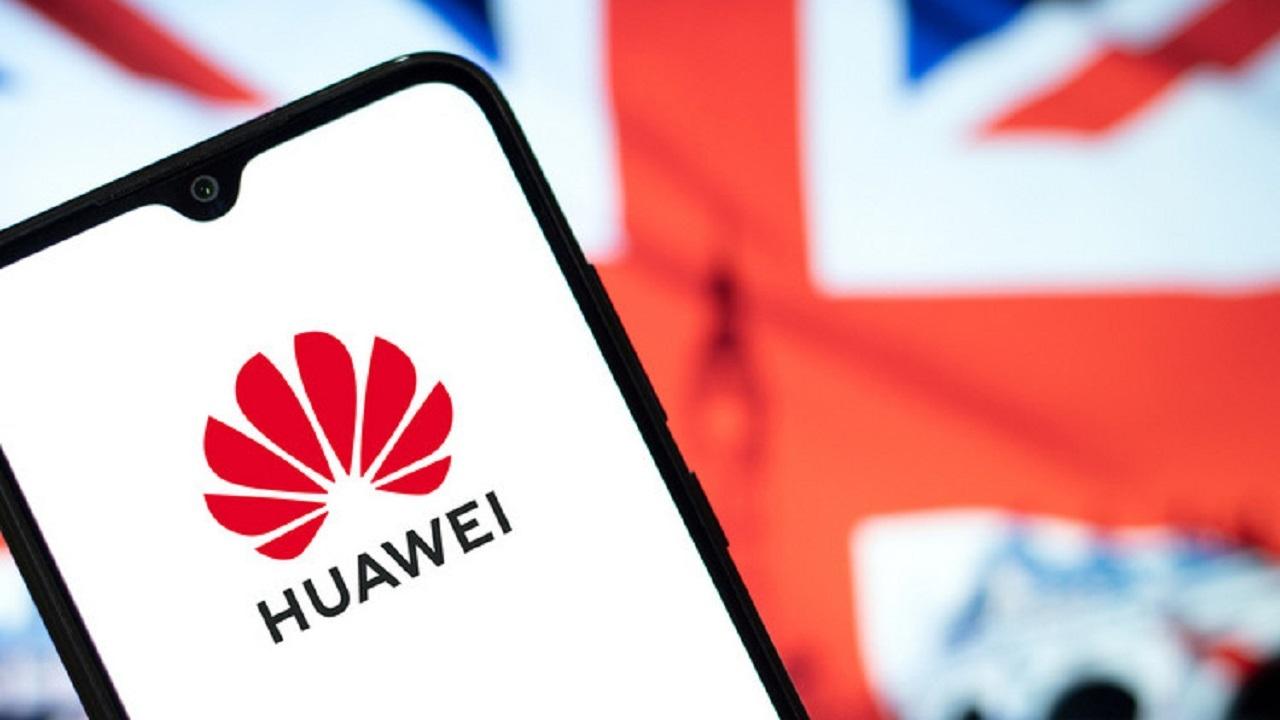 استفاده از زیر ساختهای 5G هوآوی در انگلستان ممنوع شد