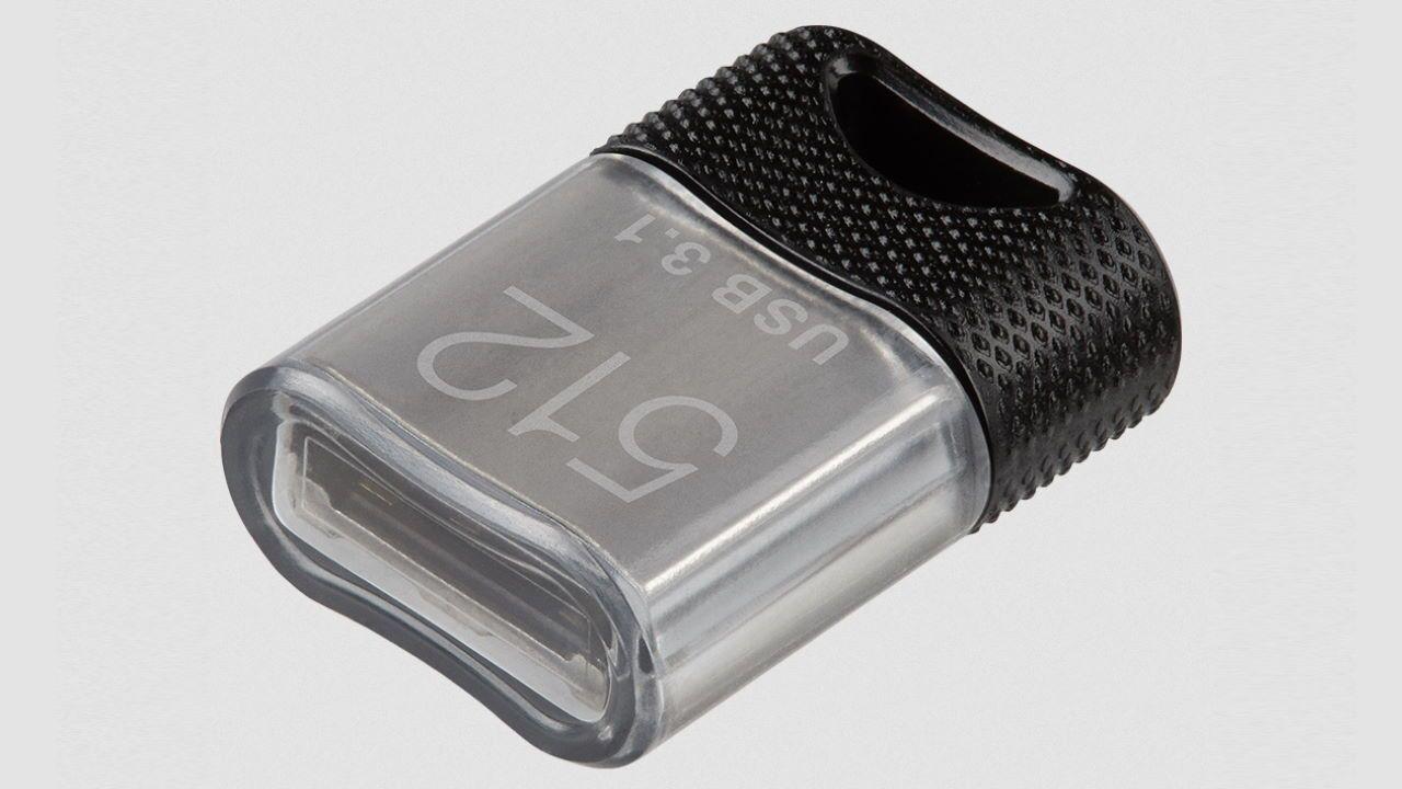عرضه فلش مموری 512GB شرکت PNY در آیندهای نزدیک