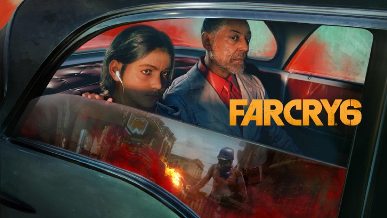 اطلاعات فاش شده از بازی Far Cry 6 / چریکیها انقلاب کردند!