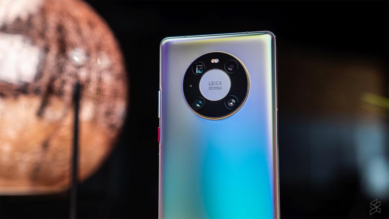درون Huawei Mate 40 Pro چه می گذرد؟