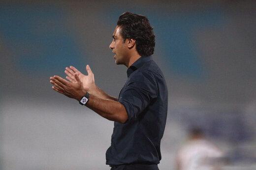 پستی که AFC برای فرهاد مجیدی منتشر کرد/عکس