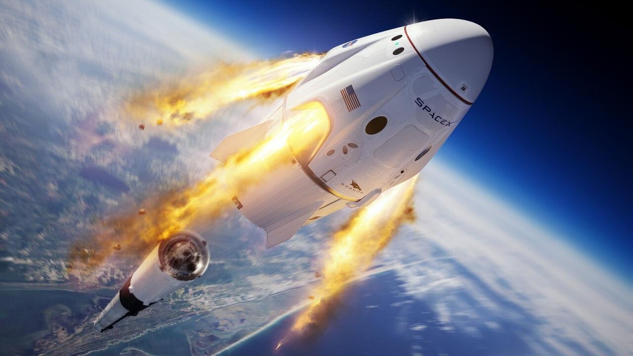 اولین سفر توریستی مردم عادی به فضا در تیر ماه انجام میشود