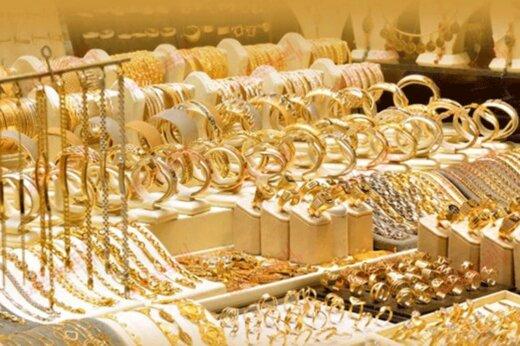 قیمت سکه ۳۵۰ هزار تومان بالا رفت/ تغییرات عجیب در بازار طلا