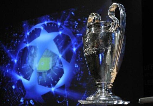 احتمال تغییر میزبان فینال لیگ قهرمانان اروپا از آتاتورک به ویلاپارک