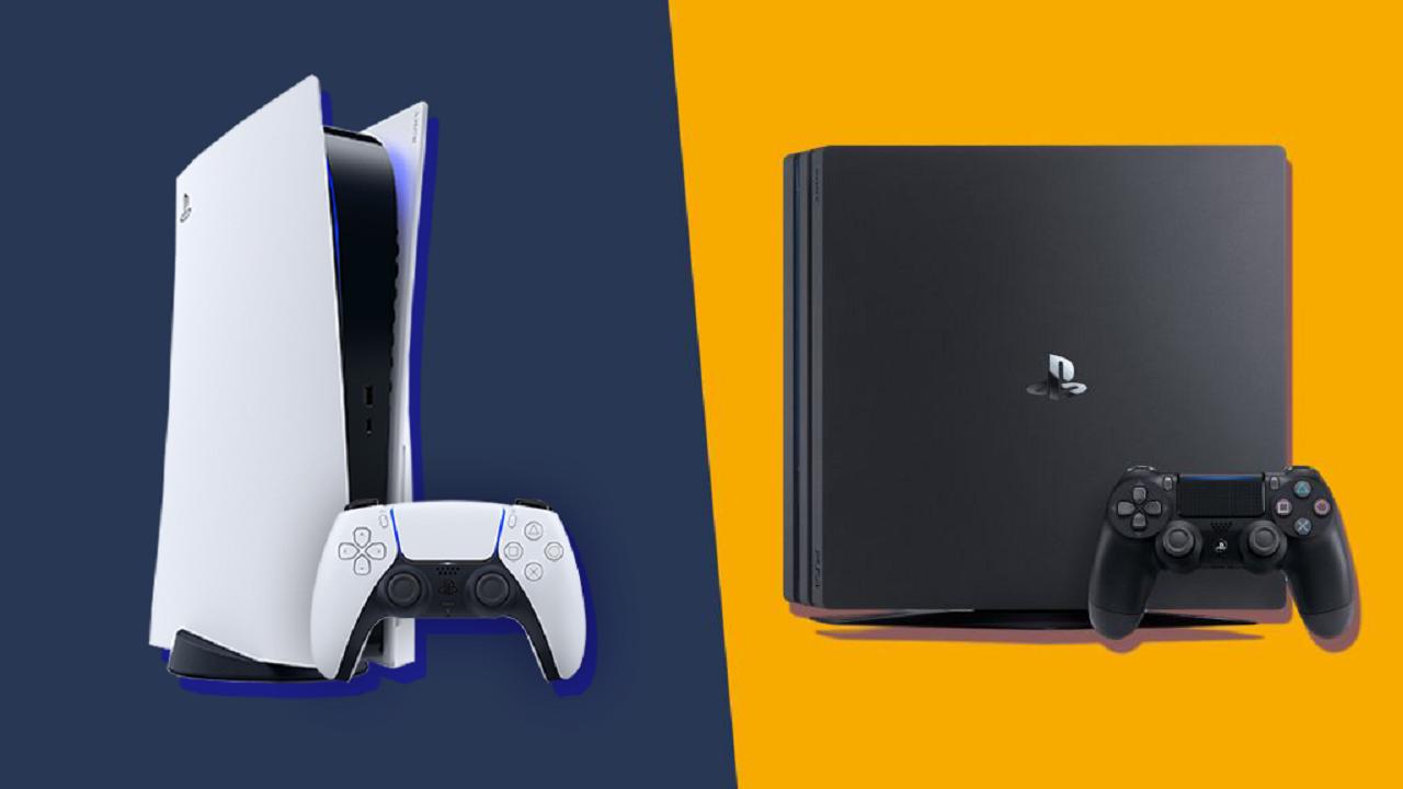 بازیهای PS2، PS1 و PS3 در پلی استیشن ۵ قابل دسترسی نیست