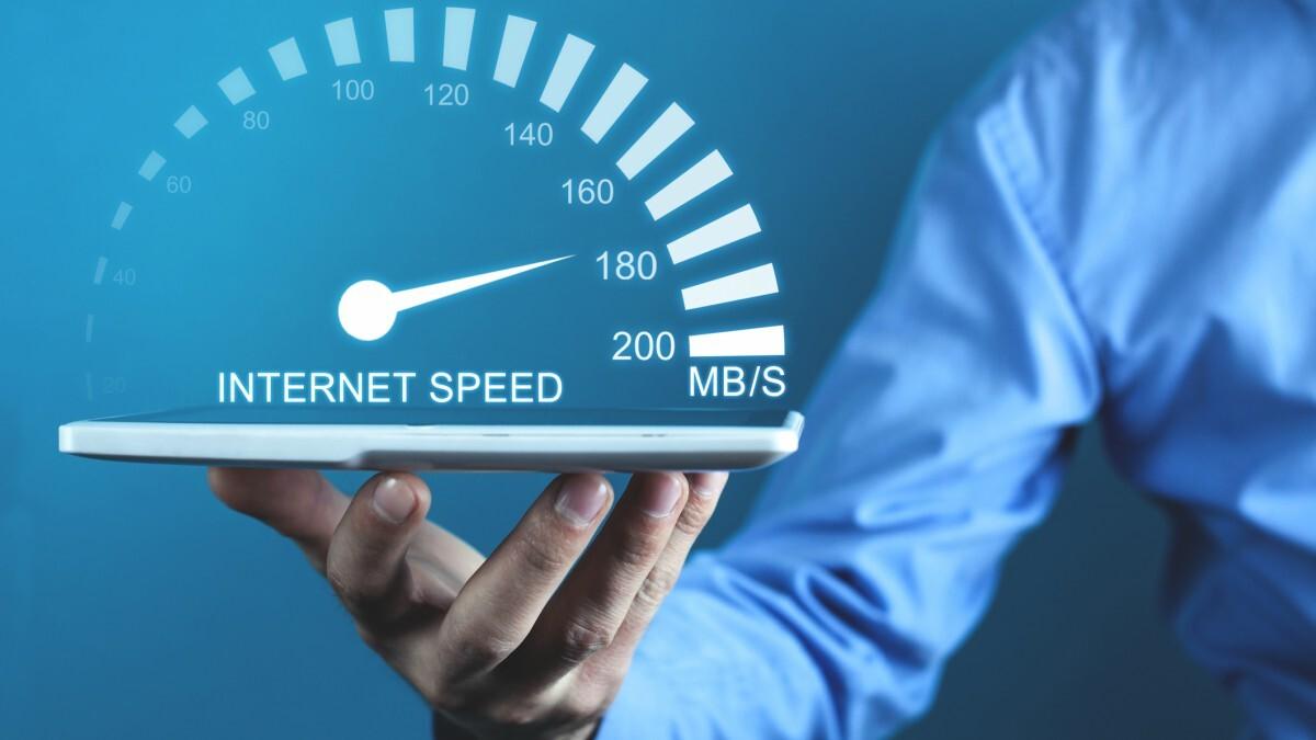اینترنت ایران در رتبه چندم جهان قرار دارد؟