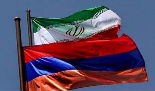 سفر وزیر اقتصاد ارمنستان به تهران برای افزایش تعاملات تجاری