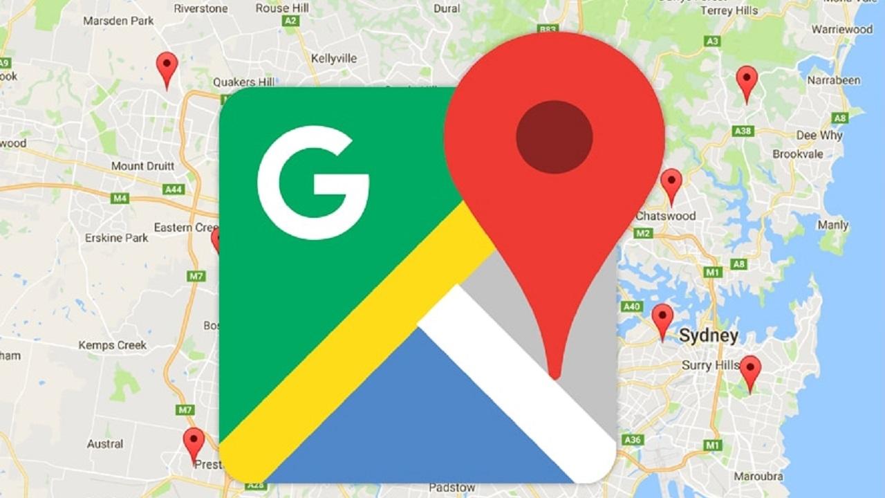 کپی برداری گوگل مپ از ویز همچنان ادامه دارد