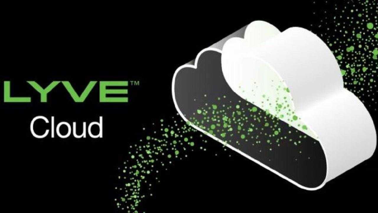 Seagate یک ابر ذخیره ساز ابری به بازار عرضه کرد