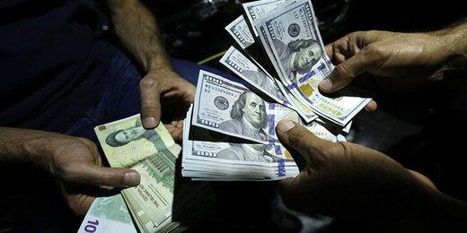 اعلام کف قیمتی دلار/صرافان دلار را در ۲۸شهریور ۱۴۰۰ چند خریدند؟
