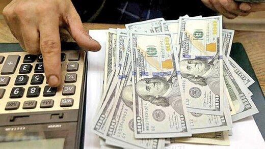 صرافان در آخرین روز هفته دلار را چند خریدند؟